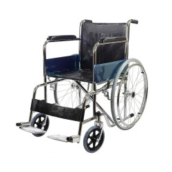 Economy Regular Foldable Wheelchair