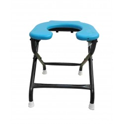 Folding Indian Commode Stool