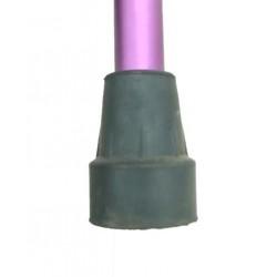 Height Adjustable Walking Stick Pink
