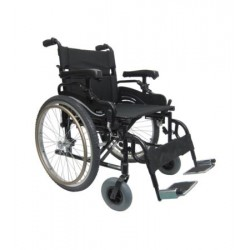 Karma KM 8020X Heavy Duty Wheelchair