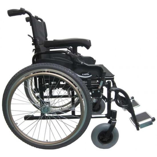 Karma KM 8020X Heavy Duty Wheelchair