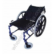 Karma Aurora 4 Multi Functional With Reclining Seat Manual Wheelchair