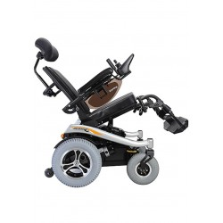 Karma Blazer Power Wheelchair
