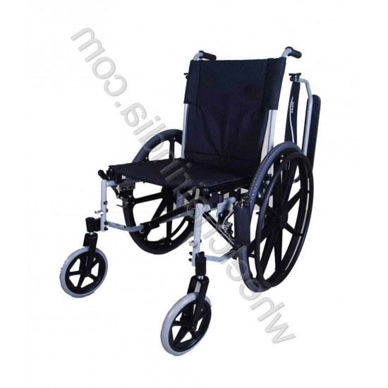 Karma Econ 800 F24 Multi Function With Mag Wheels Manual Wheelchair