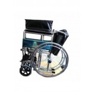 Karma Foldable Wheelchair Fighter 2C