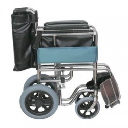 Karma Attendant Wheelchair Fighter C F12