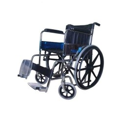 Karma Fighter C-MAG F24 Standard Wheelchair