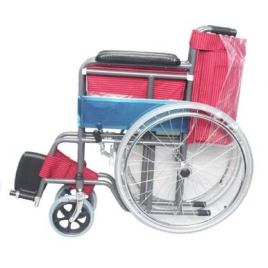 Karma Fighter P Wheelchair