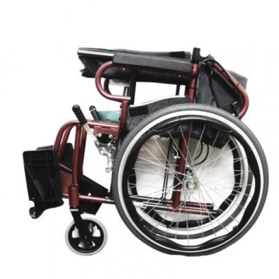 Karma KM 2500 L F22 Premium Manual Wheelchair