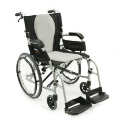 Karma Ergo Lite 2 Ergonomic Manual Wheelchair