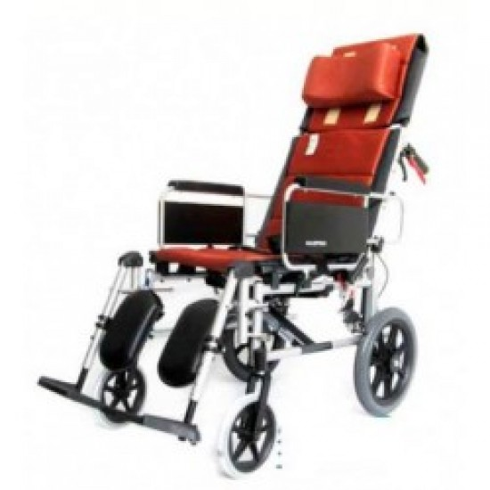 Karma KM 5000 F-14 Reclining Wheelchair