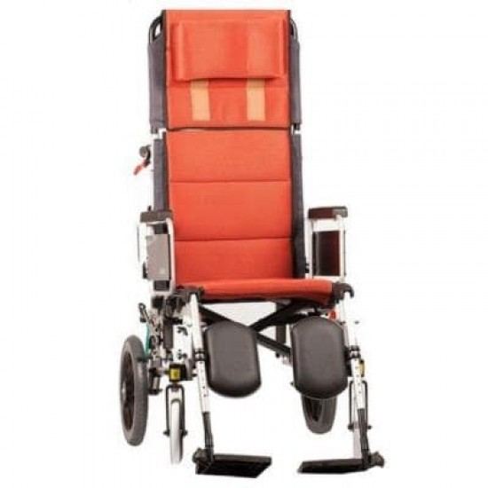 Karma Multi Functional KM 5000 F16 With Mag Wheels Manual Wheelchair