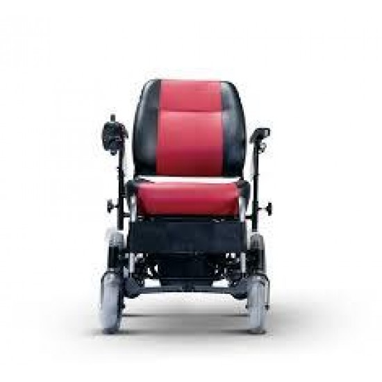 Karma KP 10.3 CPT Power with Captain Seat Automatic Wheelchair