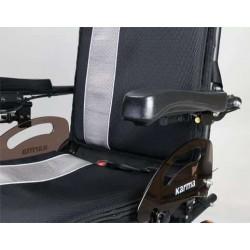Karma KP 10.3S Power Wheelchair