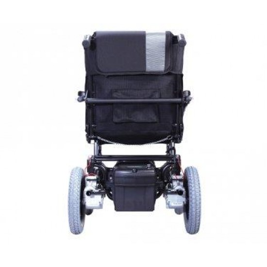 Karma KP 10.3S Power Wheelchair