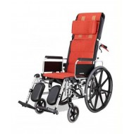 Karma Multi Functional KM 5000 F24 with Mag Wheels Manual Wheelchair