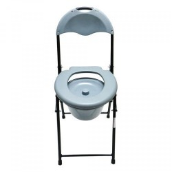 Karma Ryder 200 MS Commode Folding Chair