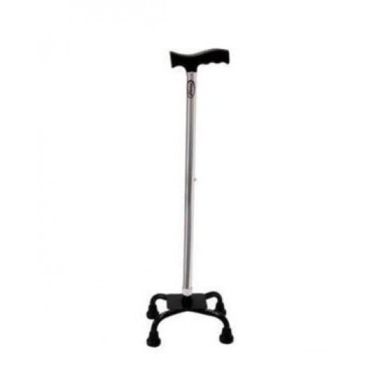 Karma Quadripod Walking Stick Ryder 420 ST