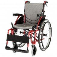 Karma S Ergo 125 Ergonomic Manual Spoke Wheel Wheelchair