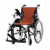 Karma S Ergo 305 Ultra Light Spoke Wheel Wheelchair