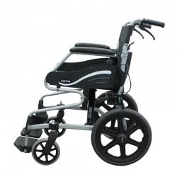 Karma SM 150.3 F16 Premium Mag Wheels Manual Wheelchair