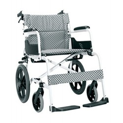 Karma SM 150.5 F16 Premium with Mag Wheels Manual Wheelchair
