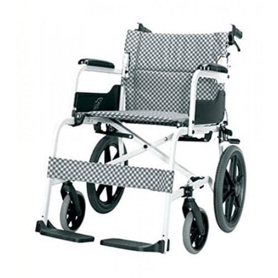 Karma SM 150.5 F16 Premium with Mag Wheels Manual Wheelchair