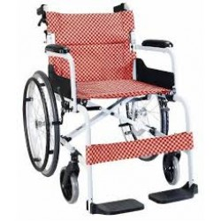 Karma SM 150.5 F22 Premium With Spoke Wheel Manual Wheelchair