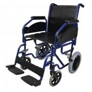 Karma Stainless Steel Sunny 6 Wheelchair