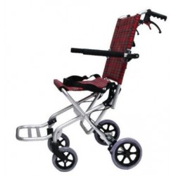 Karma TV-30 Transit Light Weight Wheelchair with Carry Bag