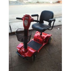 Electric Power Mobility Scooter