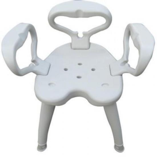 Portable Bath Chair