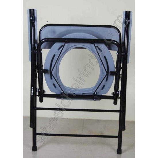 Rainbow B Commode Chair
