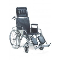 901 GC Reclining Wheelchair