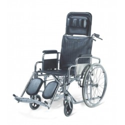 901GC Reclining Wheelchair