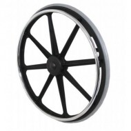 Replacement Rear Mag Wheel For Wheelchair