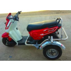 Side Wheel Attachment Kit for Honda CLIQ