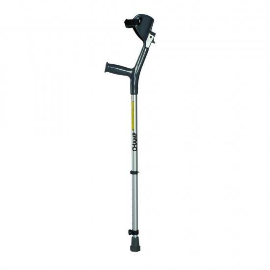 Vissco Champ Max Elbow Crutches