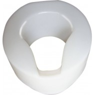 Vissco Comfort Commode Elevated Seat