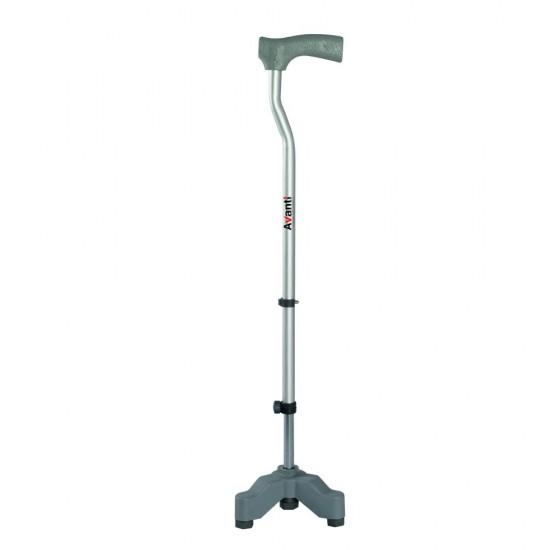 Vissco Avanti L-shape Tripod Walking Stick