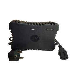 Battery Charger For Vissco Zip Lite Power Wheelchair