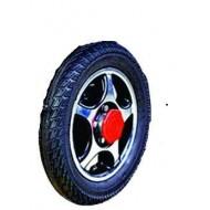 Rear Mag Wheel For Vissco Zip Lite Power Wheelchair