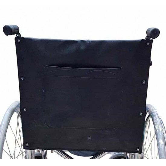 Wheelchair Cushion Replacement Back Cover