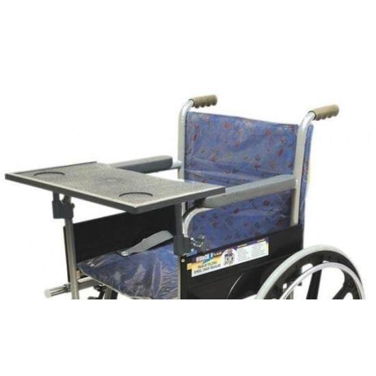Wheelchair Food/Reading Tray Table