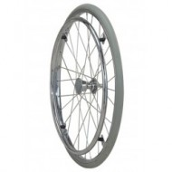 Replacement Rear Spoke Wheel For Wheelchair