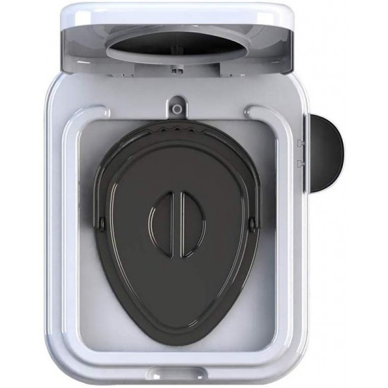 Supremo Portable Toilet